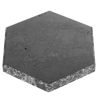 shungite stand for water cup
