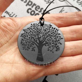 tree of life large pendant