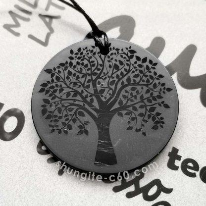 tree of life large pendant 50 mm