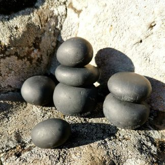 shungite pebbles from Russia